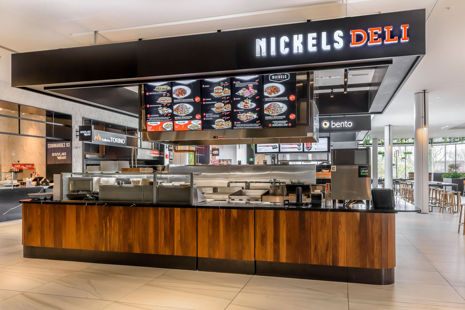 Nickels, Centre Rockland – Photo 1