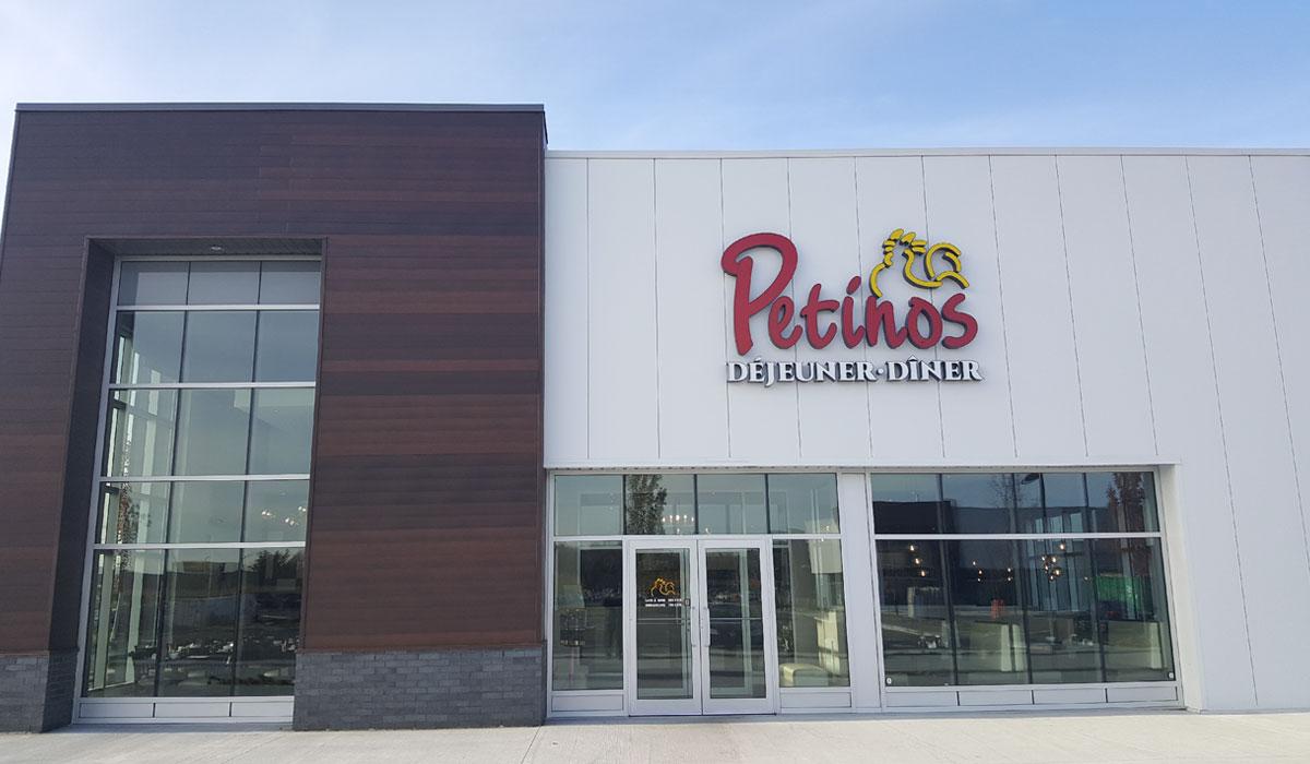 Petinos-Blainville