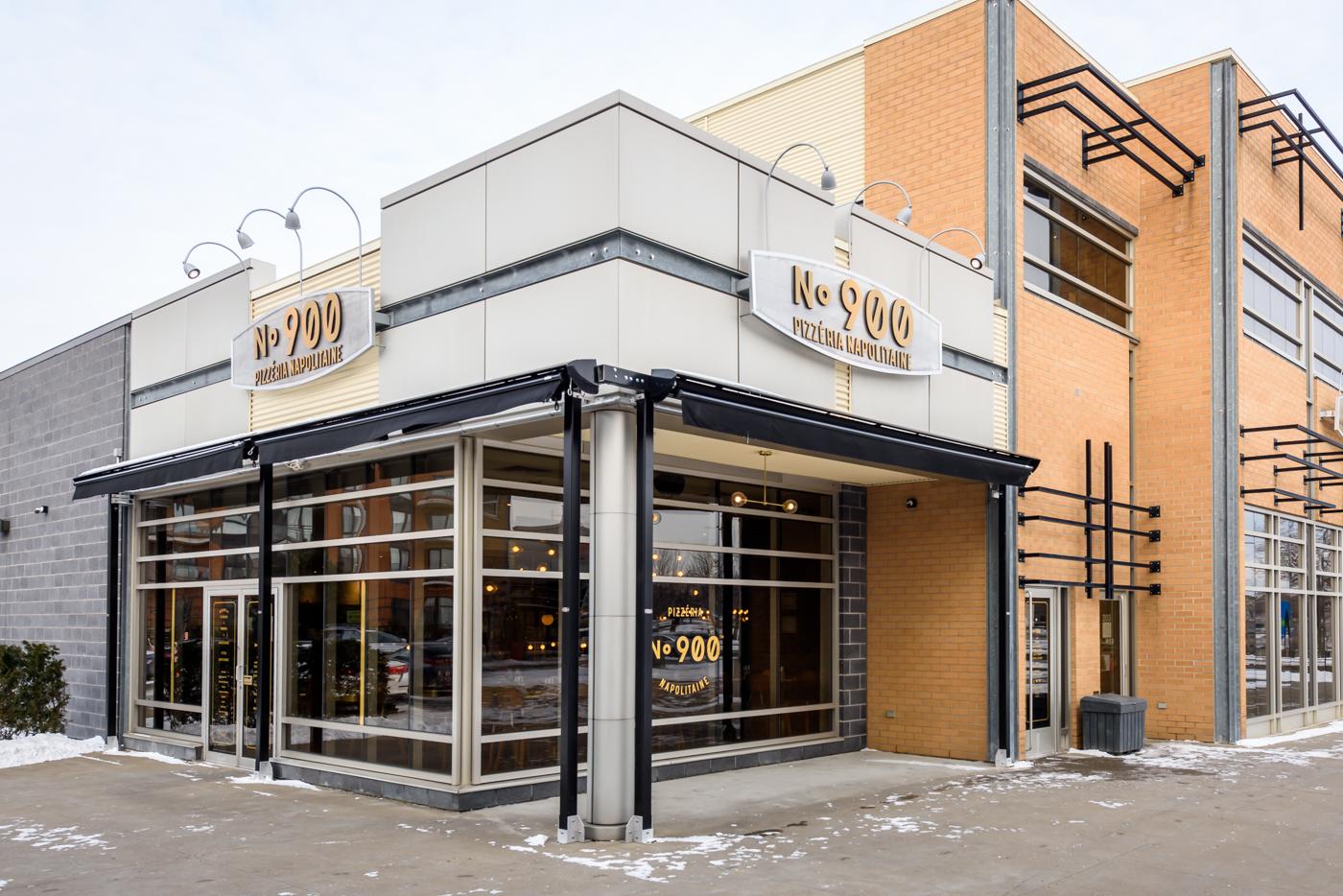 Pizzeria No.900, Boucherville – Photo 1