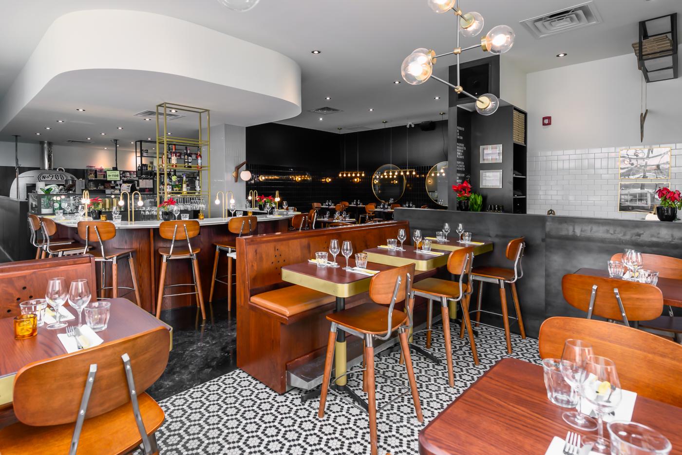 Pizzeria No.900, Boucherville – Photo 5
