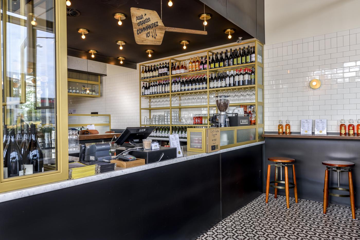Pizzeria No.900, Les Avenues Vaudreuil – Photo 3