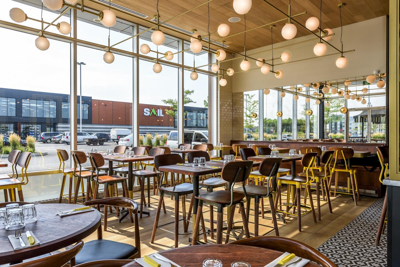 Pizzeria No.900, Les Avenues Vaudreuil – Photo 4