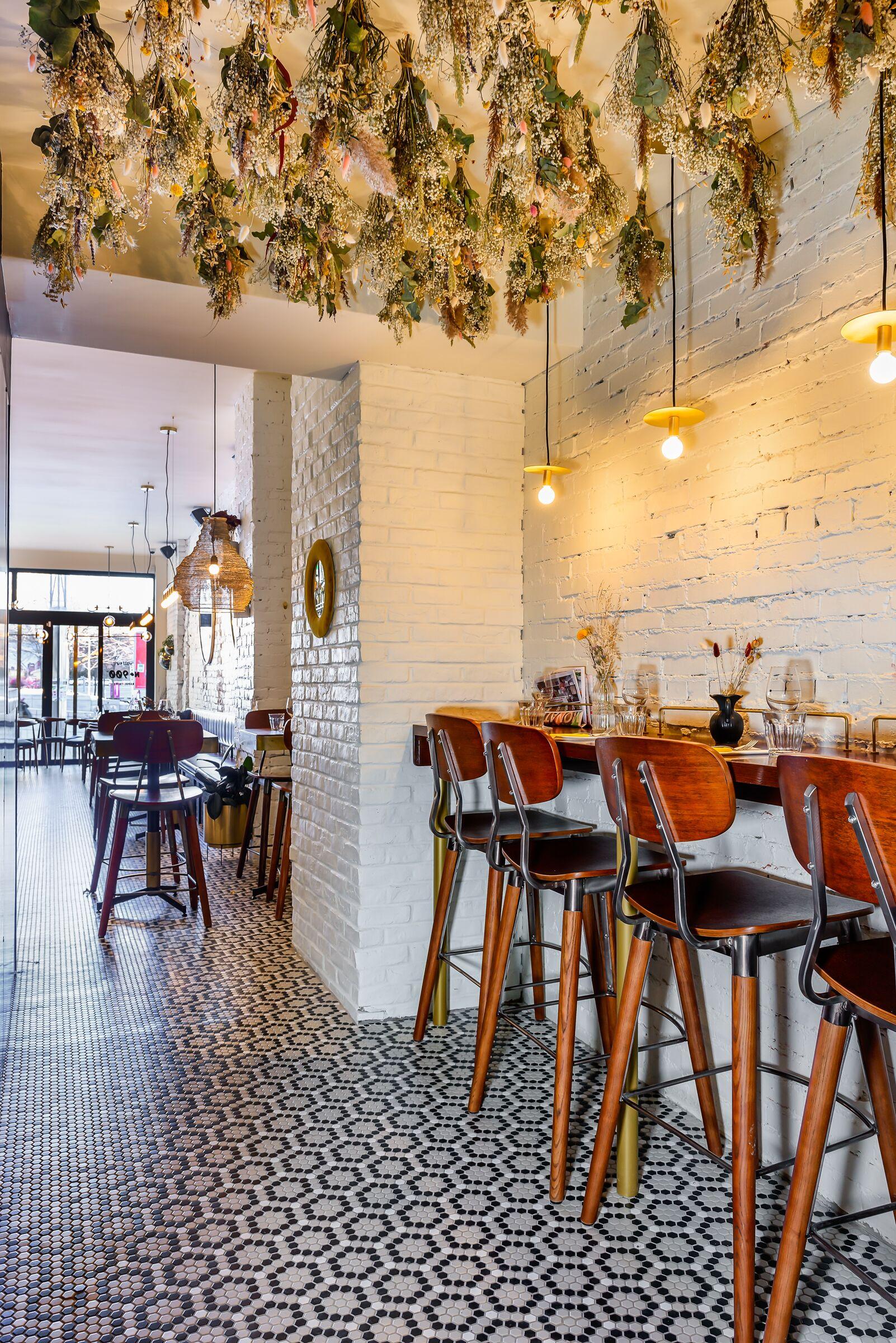 Pizzeria No.900, Quartier des Spectacles – Photo 6
