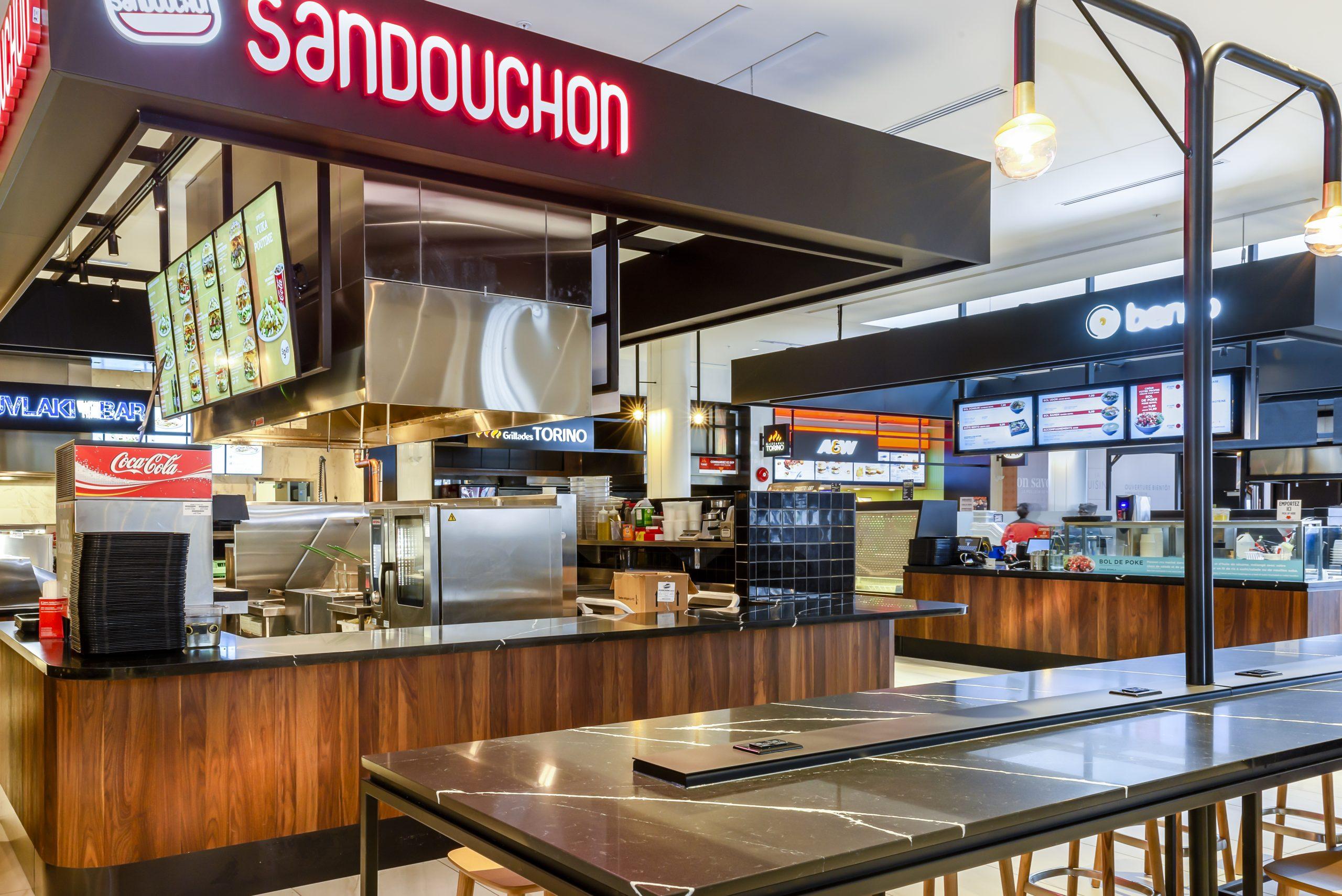 Sandouchon, Centre Rockland – Photo 3