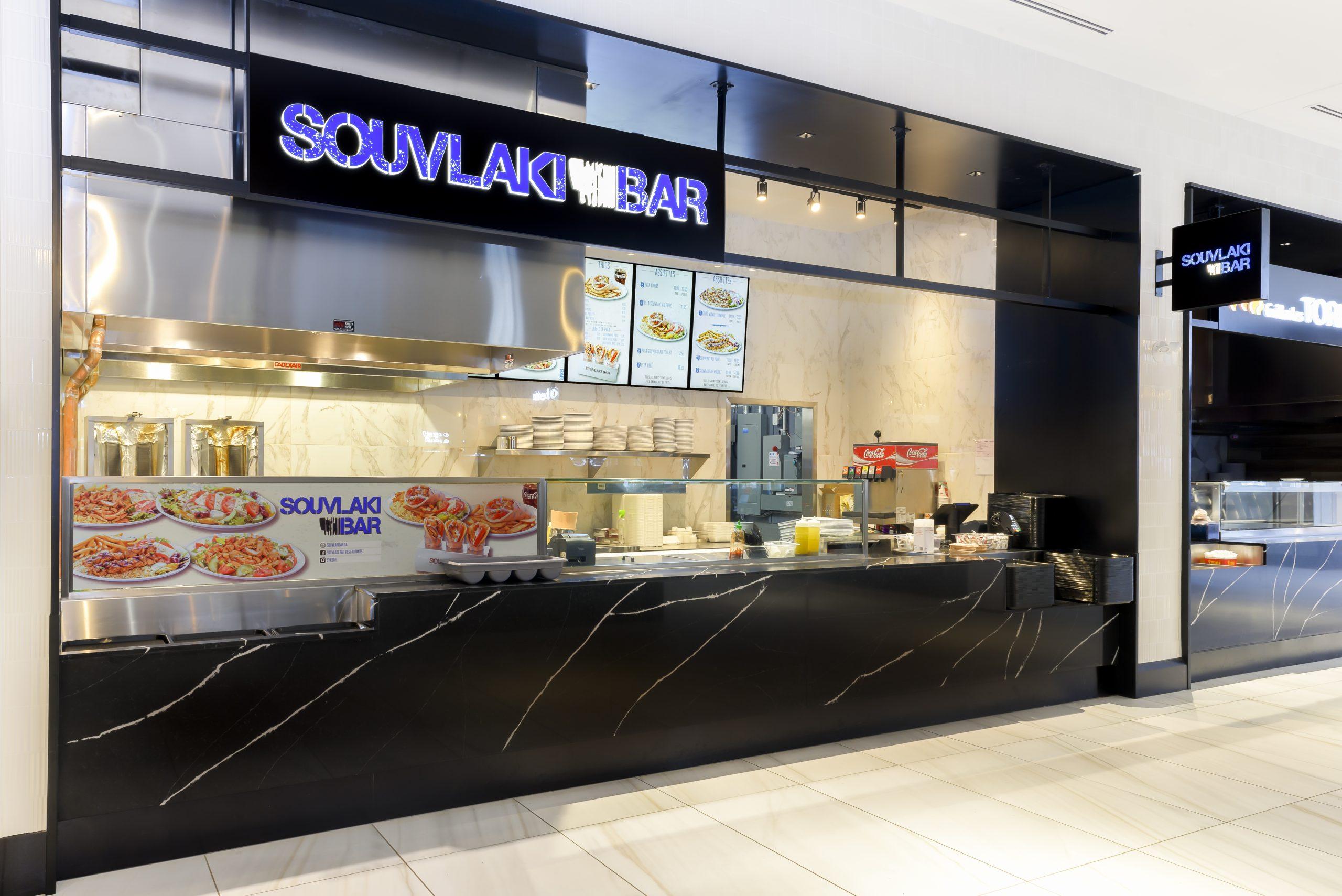 Souvlaki Bar, Centre Rockland – Photo 1