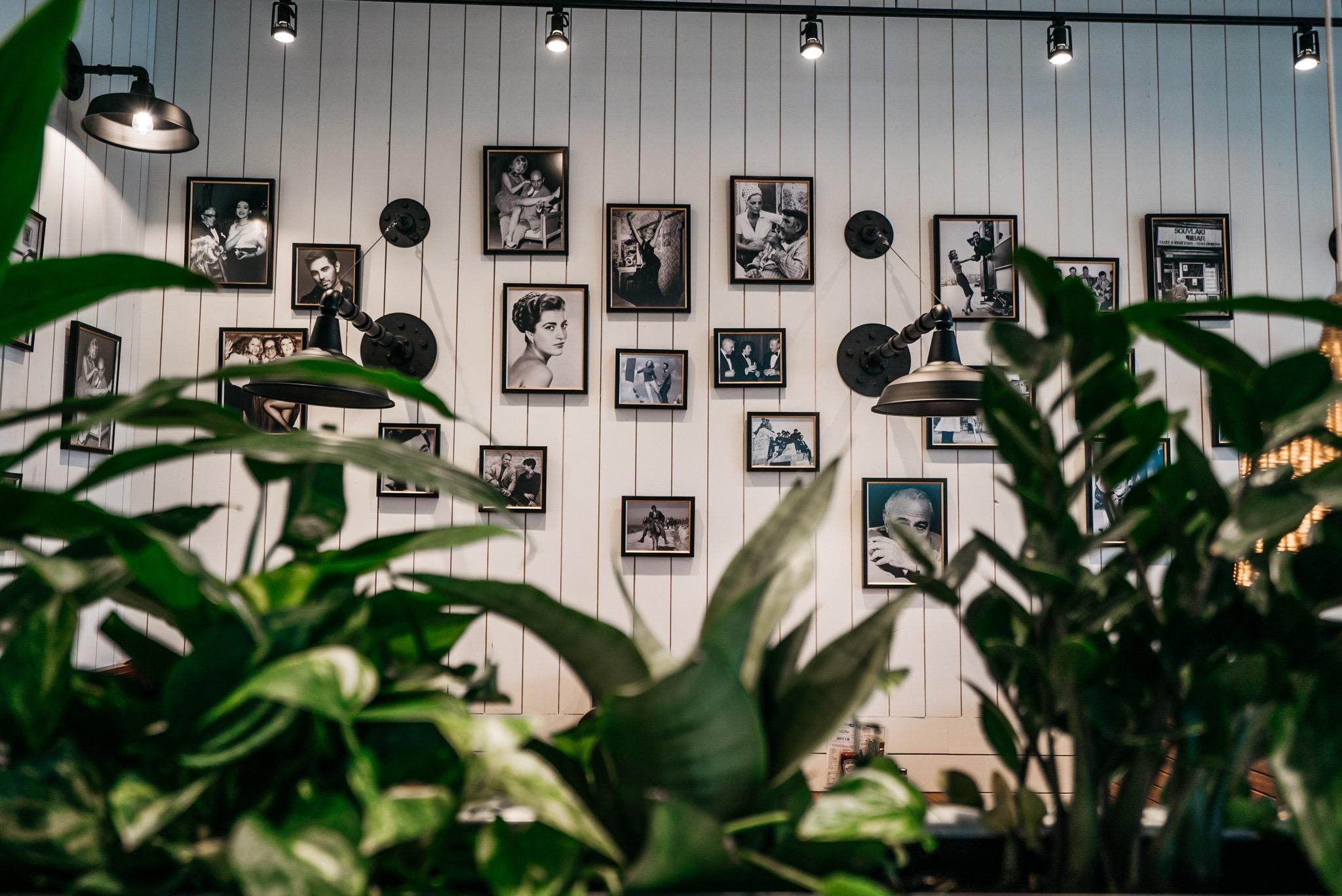 Souvlaki Bar, Jean-Talon – Photo 12