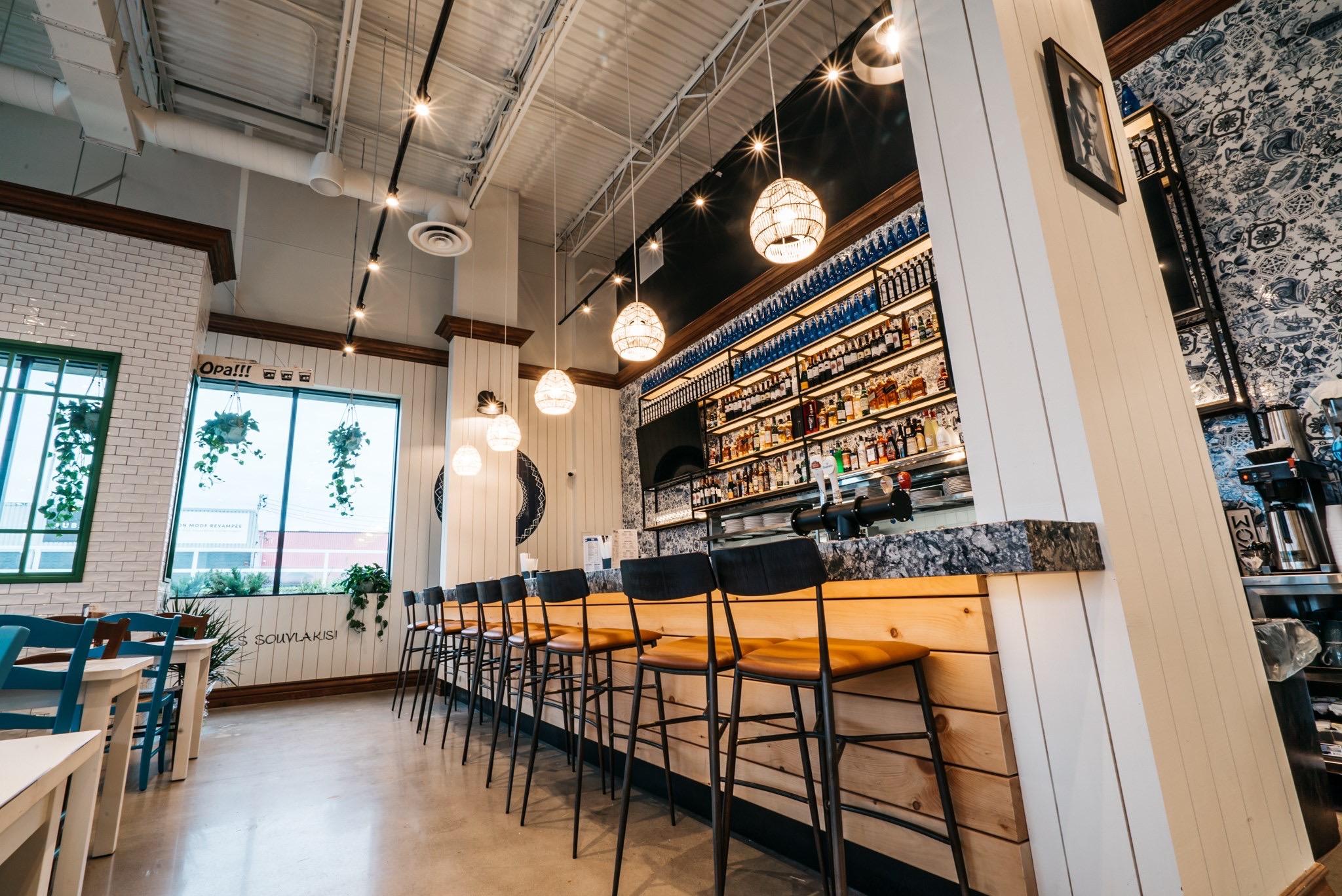 Souvlaki Bar, Jean-Talon – Photo 3