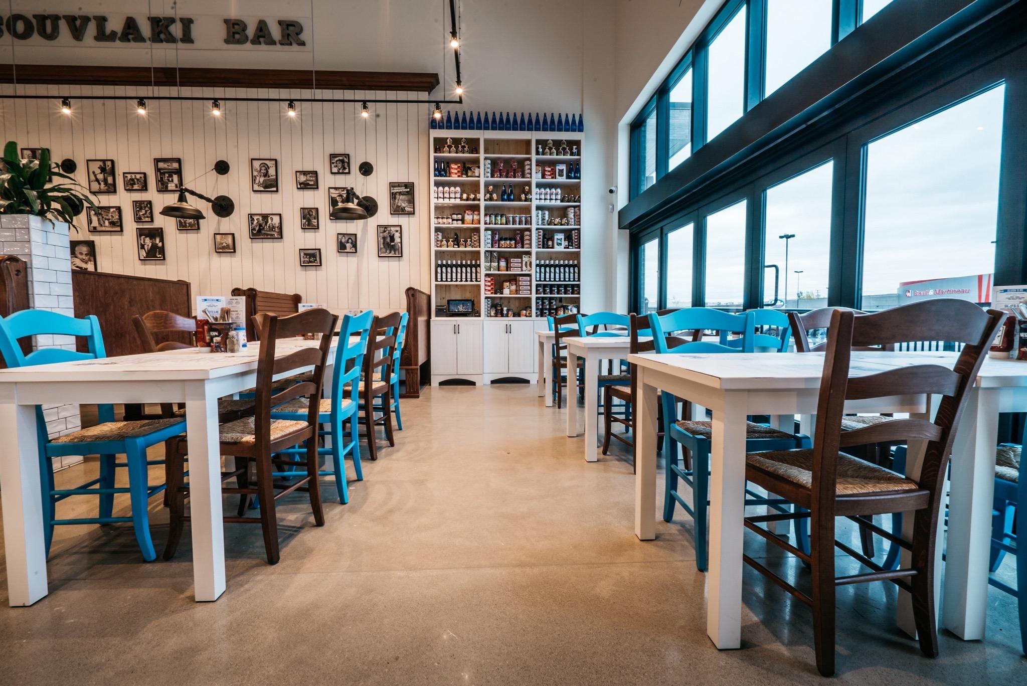 Souvlaki Bar, Jean-Talon – Photo 6