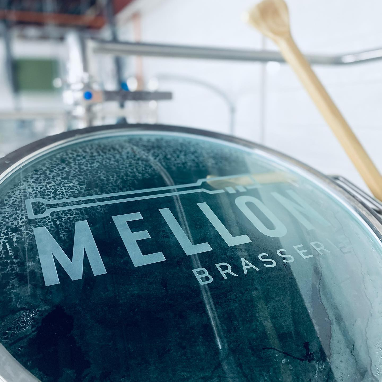 Microbrasserie Mellon, St-André – Photo 10